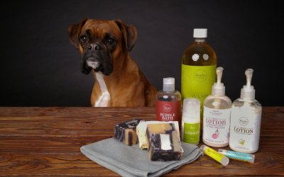 Natural Body Care Products that Pass the Sniff Test