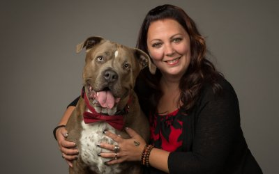 Dogma Behaviour & Education Centre [Commercial Pet Photography Calgary]