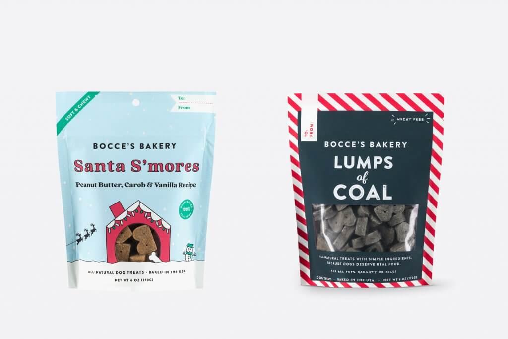 Bocce's Holiday Treats