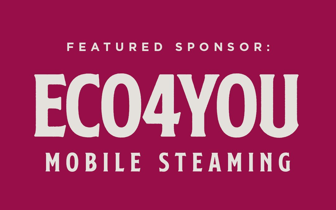 ECO4YOU [FEATURED 2022 CALENDAR SPONSOR]
